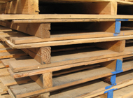 Double Wing Pallets/ Single Wing Pallets